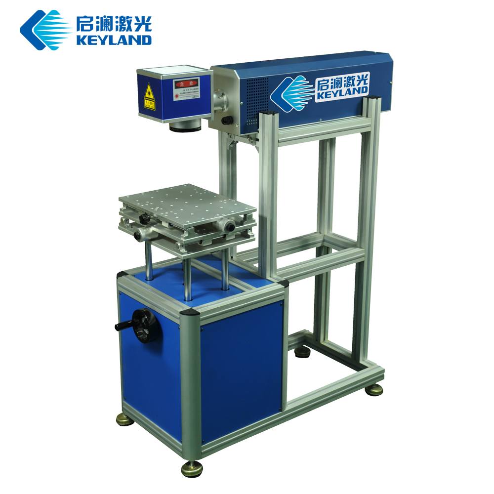 Co2 Laser Marking Machine Solar Panel Making Machines